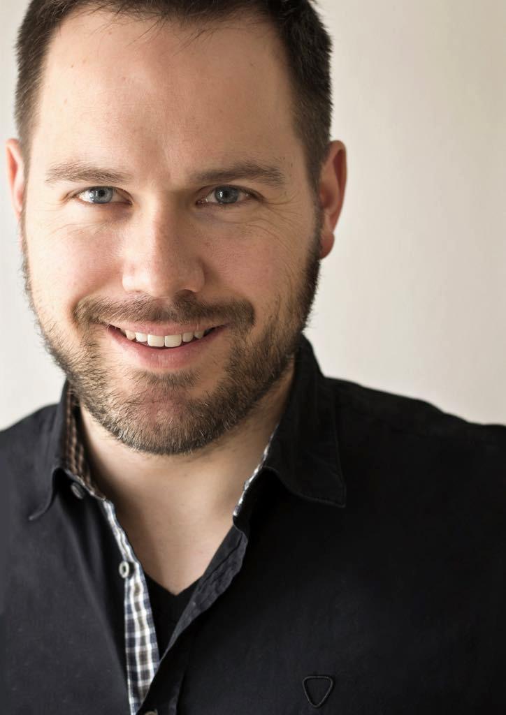 Chorleiter: Andreas Obermayer